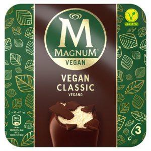 Vegan Classic Magnum