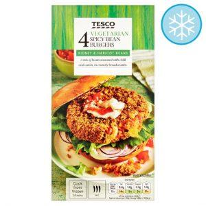 Frozen Vegan Food 3 For 4 At Tesco Vegan Steals