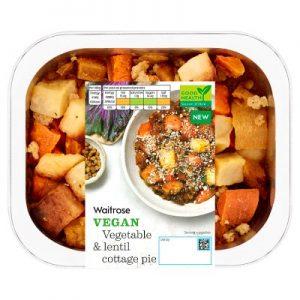 Massive New Vegan Range At Waitrose 20 Off Vegan Steals
