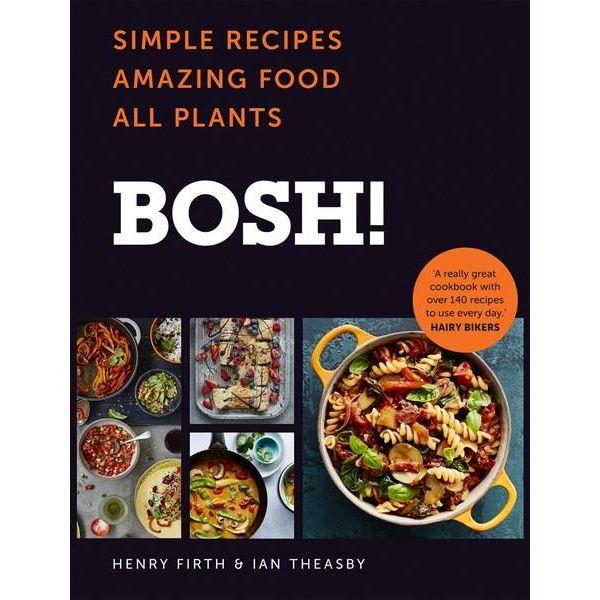 BOSH! Cookbook