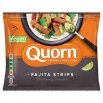 Quorn Vegan Fajita Strips 280g