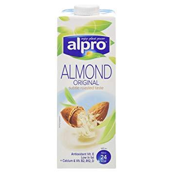Alpro Almond Original Drink Uht
