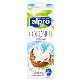 Alpro Coconut Original Drink Uht
