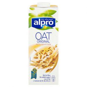 Alpro Oat Original Drink Uht
