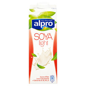 Alpro Soya Light Drink Uht