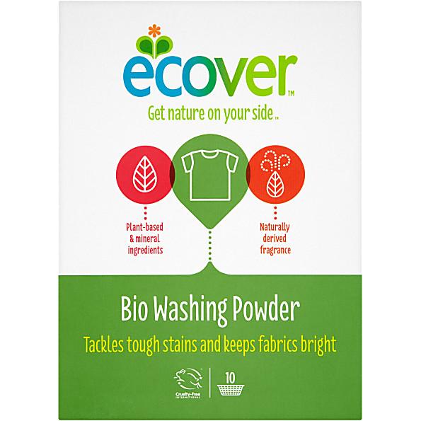 Ecover Bio Washing Powder