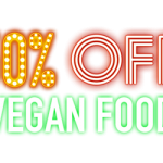 Pizza Hut 50% Off Vegan Food