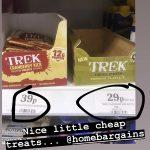 Trek Home Bargains