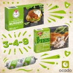 Frys 3 For 9 Ocado