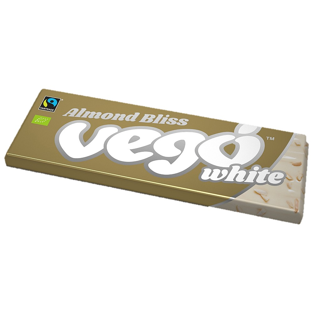 Vego White Almond Bliss (50g)