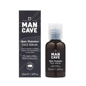 ManCave Anti-Pollution Serum 50ml