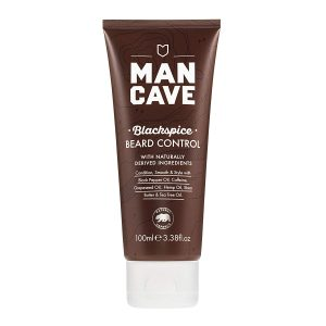 ManCave Blackspice Beard Control 100ml