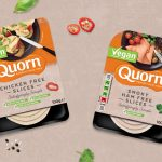 Quorn Vegan Slices