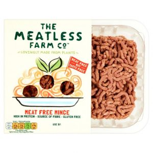 The Meatless Farm Meat Free Mince 400g