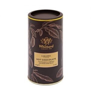 Whittard of Chelsea Caramel Flavour Hot Chocolate