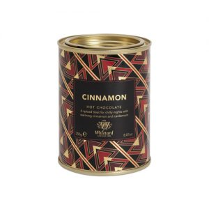 Whittard of Chelsea Limited Edition Cinnamon Hot Chocolate