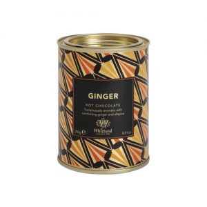 Whittard of Chelsea Limited Edition Ginger Hot Chocolate