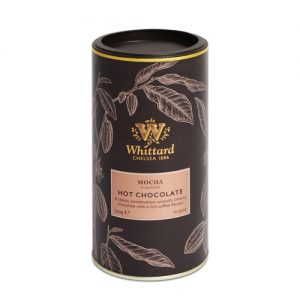 Whittard of Chelsea Mocha Flavour Hot Chocolate