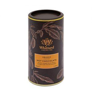 Whittard of Chelsea Orange Flavour Hot Chocolate