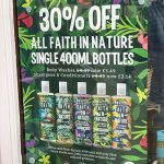 Faith in Nature in Oxfam