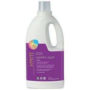 Sonett Laundry Lavender Liquid 2l