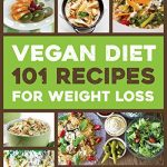 Vegan Diet- 101 Recipes For Weight Loss (Timothy Pyke's Top Recipes for Rapid Weight Loss, Good Nutrition and Healthy Living)