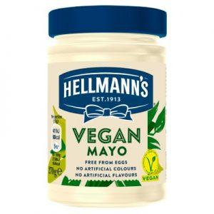 Hellmann's Vegan Mayo 270g