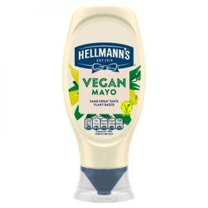 Hellmann's Vegan Mayo 394g 430ml