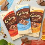 Galaxy Vegan Chocolate
