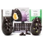 Hotel Chocolat The Dark and Powerful Collection
