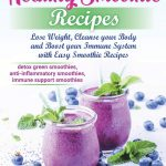 Healthy Smoothie Recipes Book