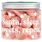 Candy Kitten Tropical Mango Jar 250g