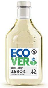 Ecover Zero Non Bio Laundry Liquid (42 Wash)