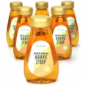 6 x My Vegan Agave Syrups for £9