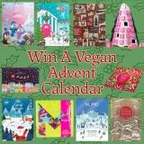 Win a Vegan Advent Calendar