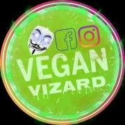 Free postage at Vegan Vizard this weekend
