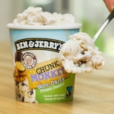Ben and Jerry's Chunky Monkey 83p