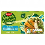 Birds Eye Veggie Fingers 2 for £1.50