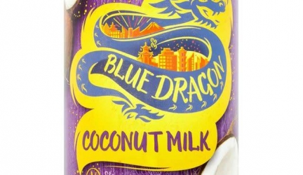 Blue Dragon Coconut Milk £1.49