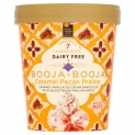 Booja-Booja Ice Cream buy one get one half price