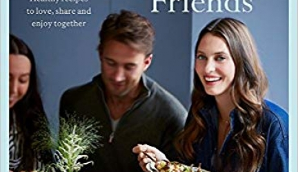 Deliciously Ella with Friends Less Than Half Price