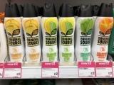 Original Source Foaming shower gel £2 in Superdrug