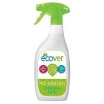 3 for 2 on selected Ecover Home & Dish Cleaning