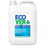 20% off Ecover Home & Dishes Cleaning Refills