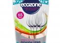 Ecozone Brilliance Dishwasher Tablets (65x) only £11.88/£10.10