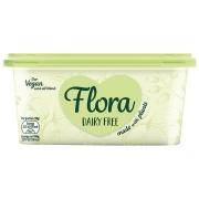 Flora Freedom Dairy Free Spread £1.30