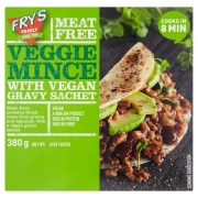 Fry's 4 for £12