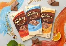 1/3 off Galaxy Vegan Bar