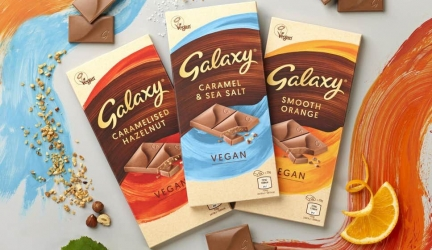 1/3 off Galaxy Vegan Bar