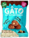 20% off all Gato Snacks